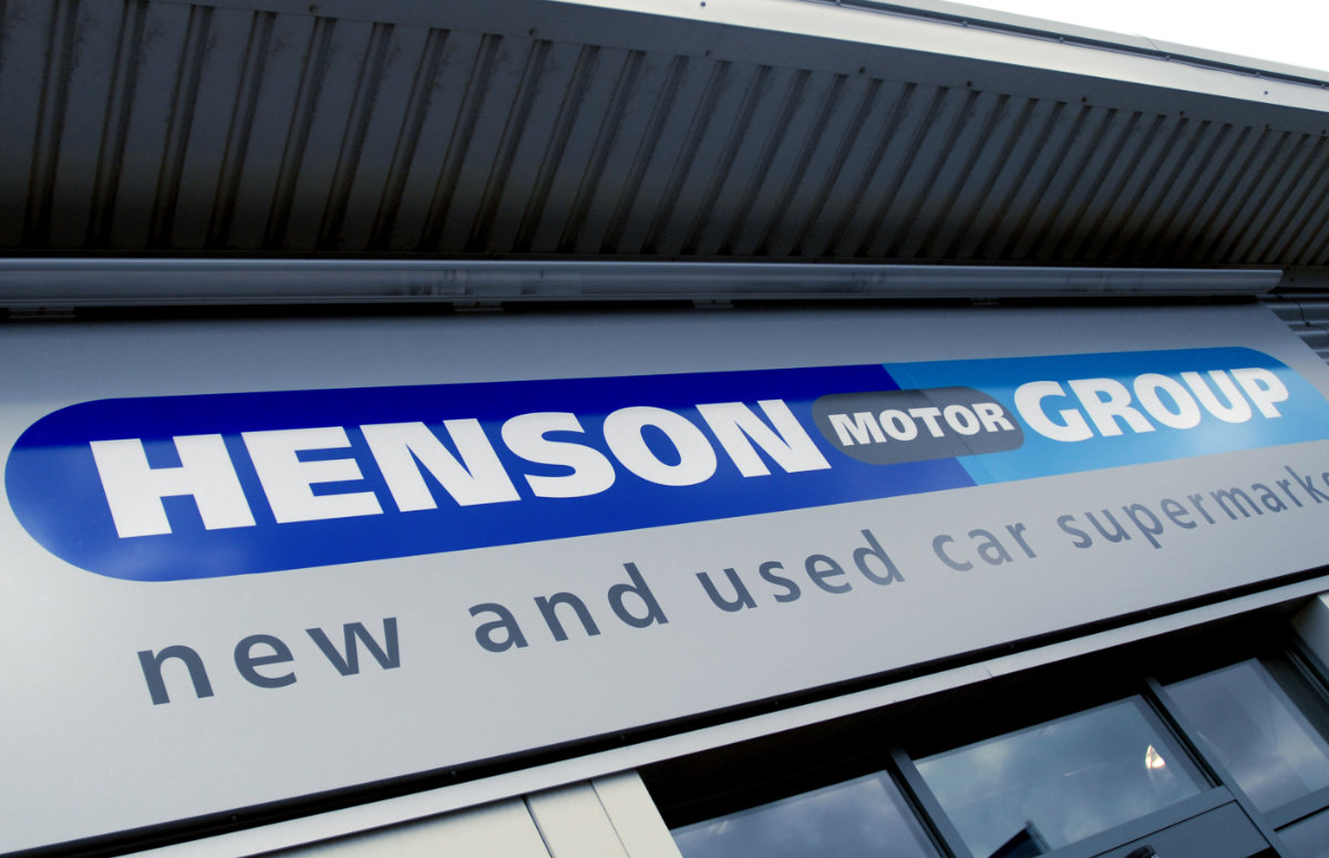 Henson Motor Group