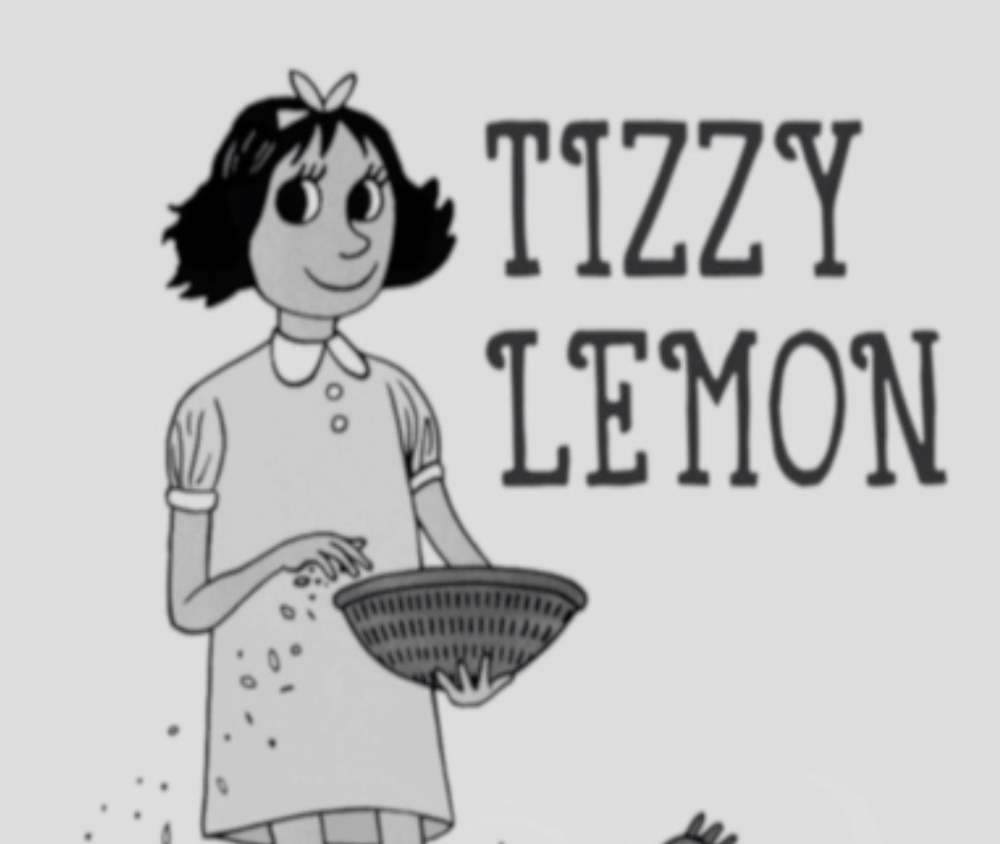 Tizzy Lemon
